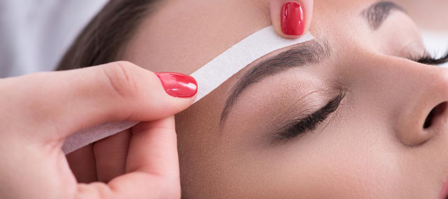 Eyebrow Waxings In Aventura