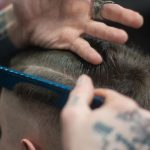 Mens Hair Salon in Aventura