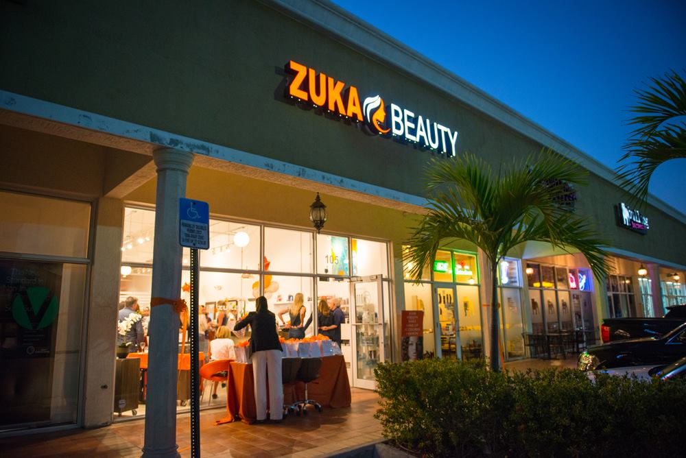 zuka outside store image